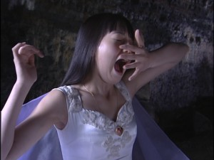 Live Action Pretty Guardian Sailor Moon Act 14 - Usagi is healed