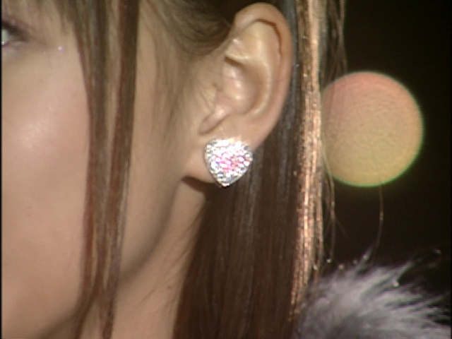 Live Action Pretty Guardian Sailor Moon Act 15 - Minako's earrings