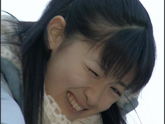 Live Action Pretty Guardian Sailor Moon Act 16 - Ami helping Naru