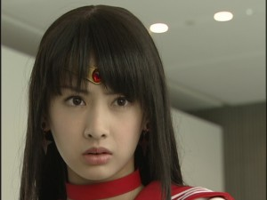 Live Action Pretty Guardian Sailor Moon Act 16 - Sailor Mars