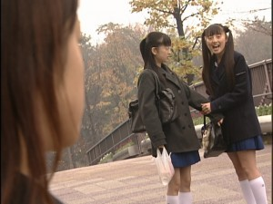 Live Action Pretty Guardian Sailor Moon Act 16 - Tension grows between Ami and Naru