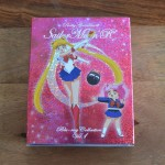 Sailor Moon R Japanese Blu-Ray vol. 1 - Cover