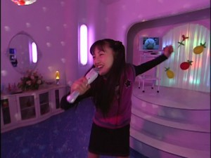 Live Action Pretty Guardian Sailor Moon Act 17 - Usagi distracts herself with karaoke