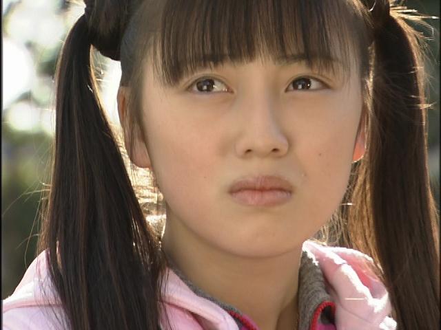 Live Action Pretty Guardian Sailor Moon Act 17 - Usagi is sad