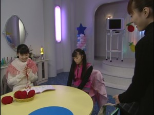 Live Action Pretty Guardian Sailor Moon Act 17 - Usagi is unenthusiastic about knitting