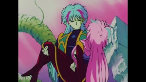Sailor Moon R episode 59 - Japanese Blu-Ray - Ail and An