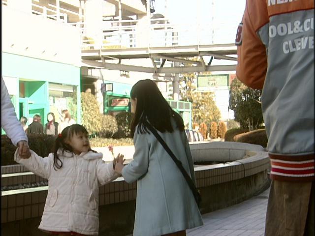 Live Action Pretty Guardian Sailor Moon Act 19 - Hikari gives away her sucker
