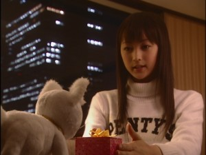 Live Action Pretty Guardian Sailor Moon Act 19 - Minako loves Artemis