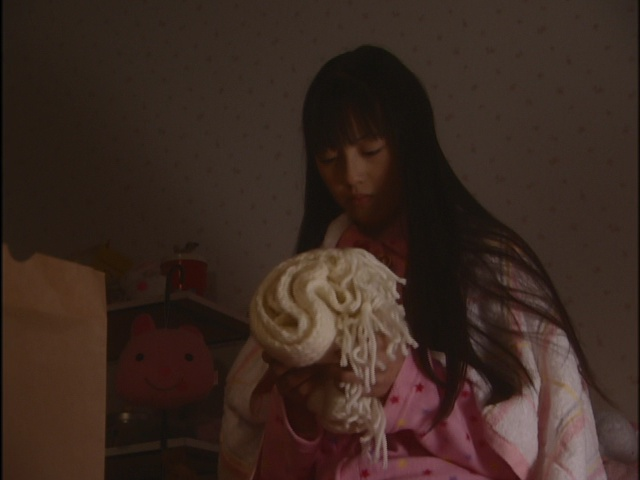 Live Action Pretty Guardian Sailor Moon Act 19 - Usagi and her cursed scarf