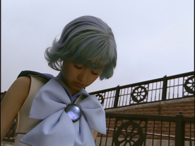 Live Action Pretty Guardian Sailor Moon Act 20 - Sailor Mercury
