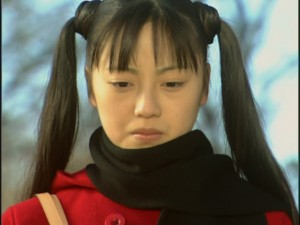Live Action Pretty Guardian Sailor Moon Act 20 - Usagi is sad