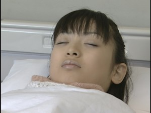 Live Action Pretty Guardian Sailor Moon Act 21 - Ami at the hospital