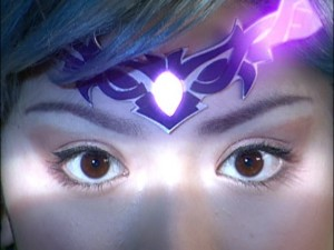 Live Action Pretty Guardian Sailor Moon Act 21 - Dark Mercury's tiara