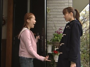 Live Action Pretty Guardian Sailor Moon Act 21 - Makoto meets Ikuko Mama