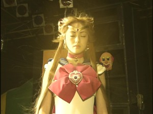 Live Action Pretty Guardian Sailor Moon Act 22 - Sailor Moon