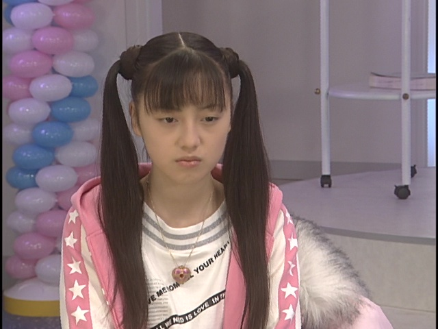 Live Action Pretty Guardian Sailor Moon Act 22 - Usagi is sad about Ami being evil