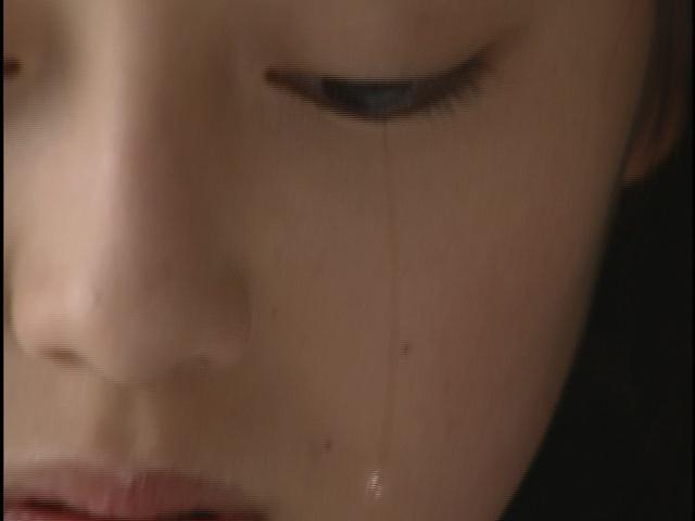 Live Action Pretty Guardian Sailor Moon Act 22 - Usagi's tear