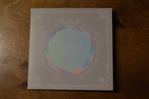 Sailor Moon The 25th Anniversary Memorial Tribute Album - Insert - Cover