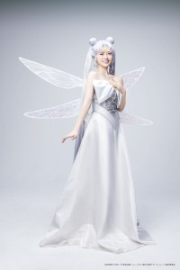 Nogizaka46 x Sailor Moon musical - Mai Shiraishi as Queen Serenity