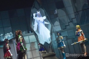 Nogizaka46 x Sailor Moon Musical - Queen Serenity