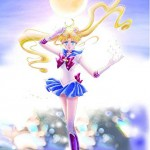 Sailor Moon Bunkobon version vol. 1 cover - Sailor Moon