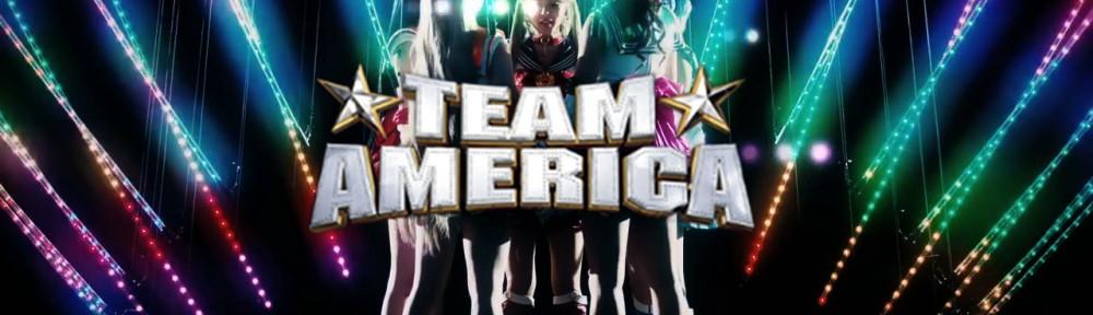 Pretty Guardian Sailor Moon The Super Live - Team America
