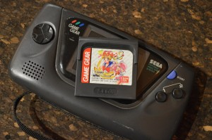 Pretty Guardian Sailor Moon S for Sega Game Gear