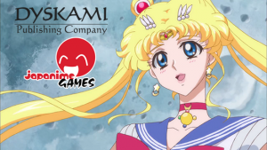 Dyskami Publishing and Japanime Games