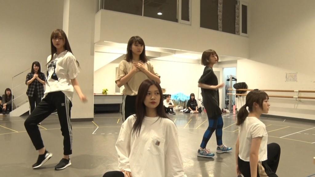 Nogizaka46 x Sailor Moon musical Blu-Ray - Bonus features - Team Star Cast Cam