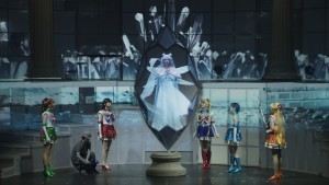 Nogizaka46 x Sailor Moon musical Blu-Ray - Team Moon - The Sailor Guardians and Queen Serenity