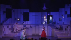 Nogizaka46 x Sailor Moon musical Blu-Ray - Team Moon - The Shitennou with the Sailor Guardians