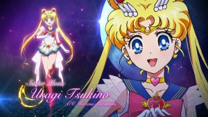 Sailor Moon Eternal - Sailor Moon