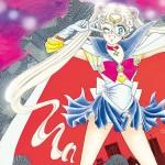 Sailor Moon Eternal Edition - Act 1 - Usagi: Sailor Moon