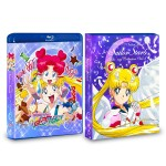 Sailor Moon Sailor Stars Japanese Blu-Ray - Amazon image