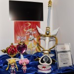 Tamashii Nation 2019 - Sailor Moon Eternal PROPLICA and Figuarts Mini