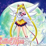 Sailor Moon Sailor Stars Part 2