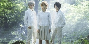 The Promised Neverland - Live Action