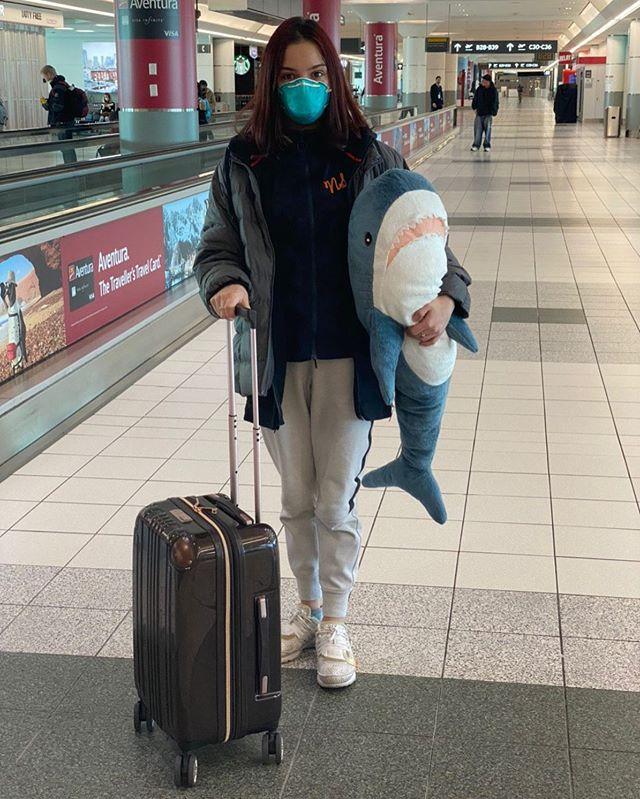 Evgenia Medvedeva returning to Japan