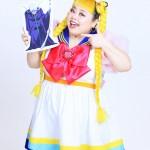 Naomi Watanabe as Zirconia