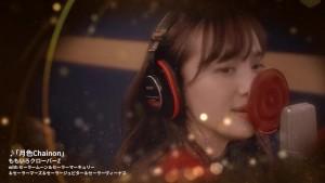 Sailor Moon Eternal - Moon Color Chainon Video - Momoiro Clover Z singing