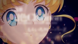 Sailor Moon Eternal - Moon Color Chainon Video - Sailor Moon
