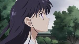 Sailor Moon Eternal - Rei