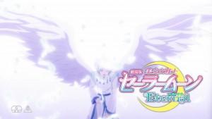 Sailor Moon Eternal commercial - Helios