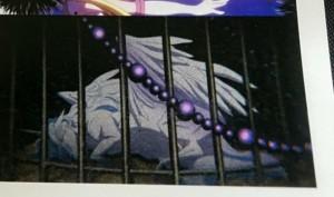 Sailor Moon Eternal - Pegasus