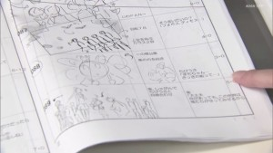 Sailor Moon Eternal - Storyboards