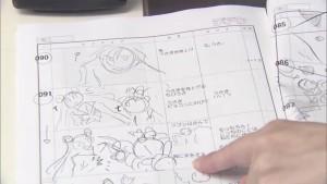 Sailor Moon Eternal - Storyboards