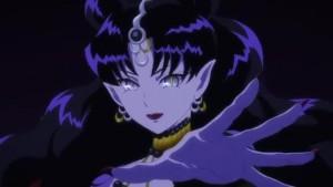 Sailor Moon Eternal - Nehelenia