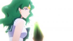 Sailor Moon Eternal Part 2 - Sailor Neptune