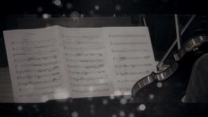 Moon Color Chainon Blu-ray - Momoiro Clover Z Edition - Sheet music