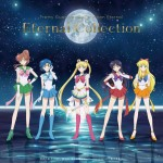 Pretty Guardian Sailor Moon Eternal Character Song Collection Eternal Collection - Cover